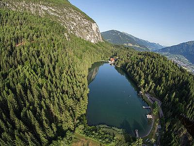 Tristachersee ©Stadtgemeinde Lienz (TVB Osttirol)