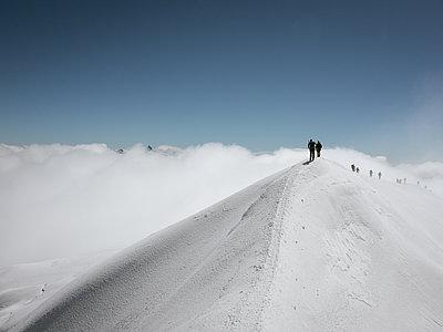 Hohe Tauern Großvenediger ©Schwarz Jens (Tirol Werbung)