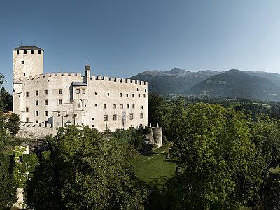 Museum Schloss Bruck ©Lugger Martin (TVB Osttirol)