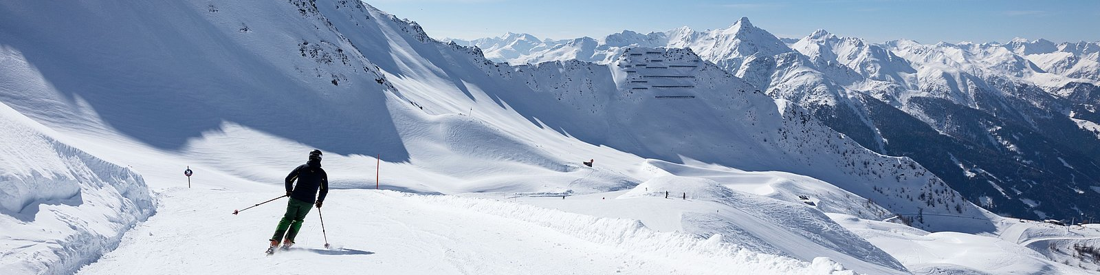 Winter in Matrei (Osttirol) ©Hörterer Lisa (Tirol Werbung)
