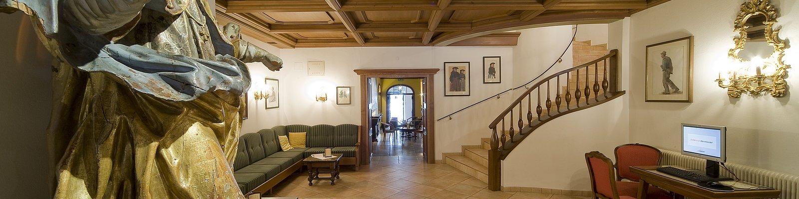 Traditionshaus in Lienz ©Vergeiner's Hotel Traube