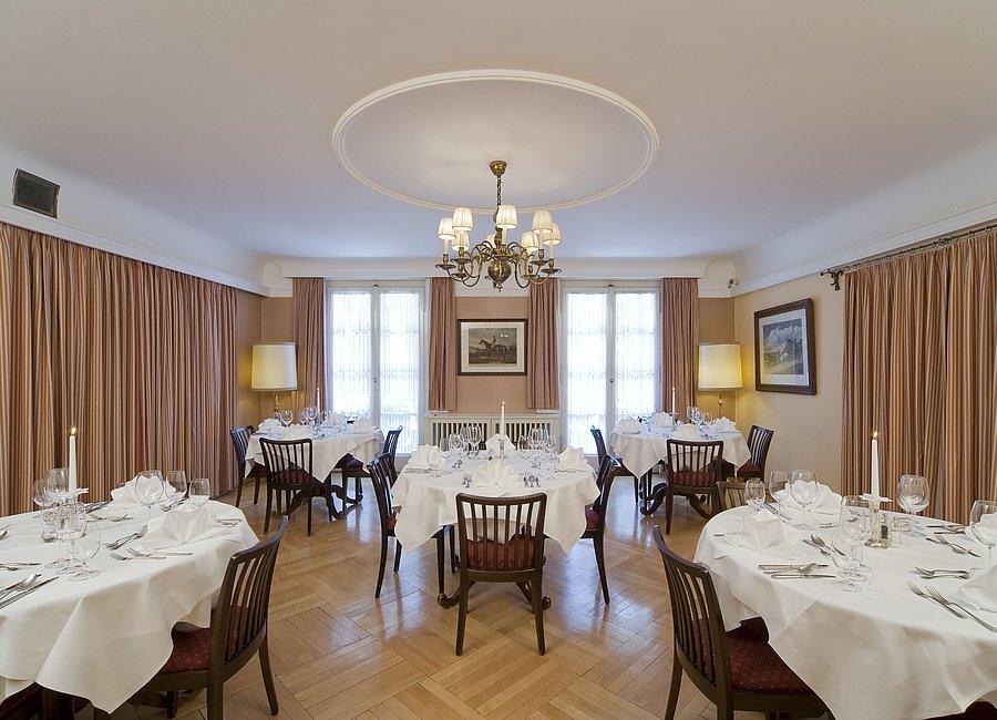 Romantik beim Abendessen @Vergeiner's Hotel Traube