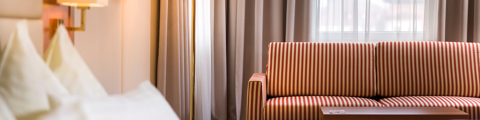 ruhiges Zimmer - Traube Exklusiv ©Martin Lugger