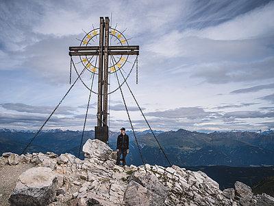 Große Kinigat ©Herdieckerhoff Thomas (TVB Osttirol)