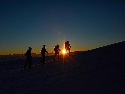 Vollmondtour ©Nationalpark Hohe Tauern (TVB Osttirol)