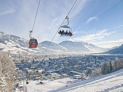 Hohenstein Skigebiet - Lienz ©Zlöbl Armin (TVB Osttirol)
