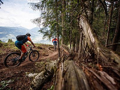 Bikepark Lienz - Peter Sagan Trail ©Haiden Erwin (TVB Osttirol)
